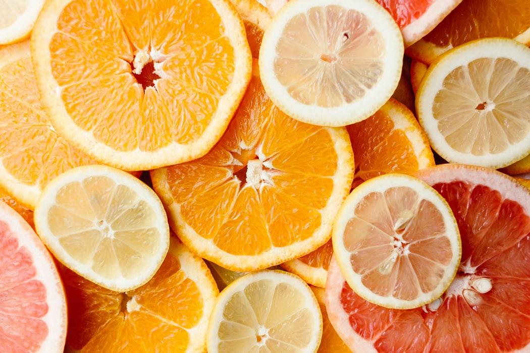 Najbardziej Kwaśne owoce